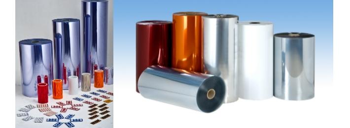Màng PVC Cứng Và Ứng Dụng Làm Hộp Nhựa Trong