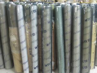 Sản Xuất Và Ứng Dụng Màng Nhựa PVC Có Độ Hóa Dẻo Cao