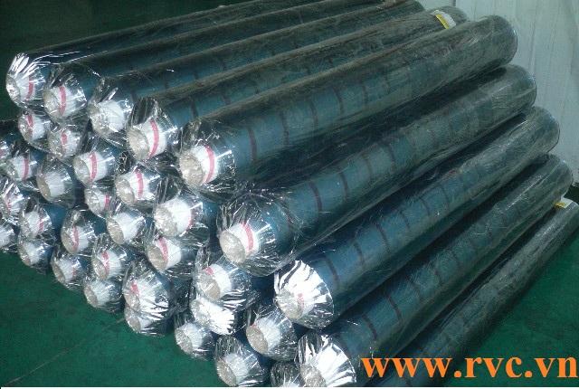 Cuộn Màng Nhựa PVC Dẻo Và Tấm Nhựa Dẻo PVC