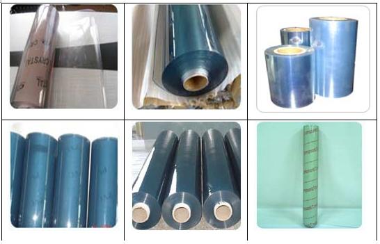 Tìm Hiểu Màng Nhựa PVC Dẻo | Cty Sản Xuất