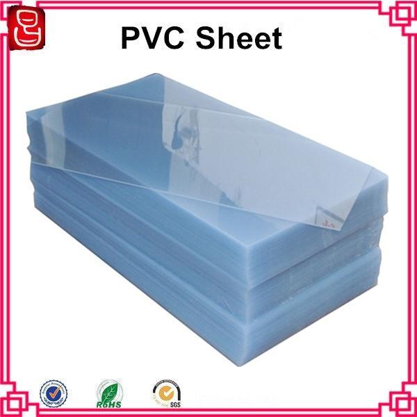 Cắt Màng PVC Dẻo Theo Yêu Cầu