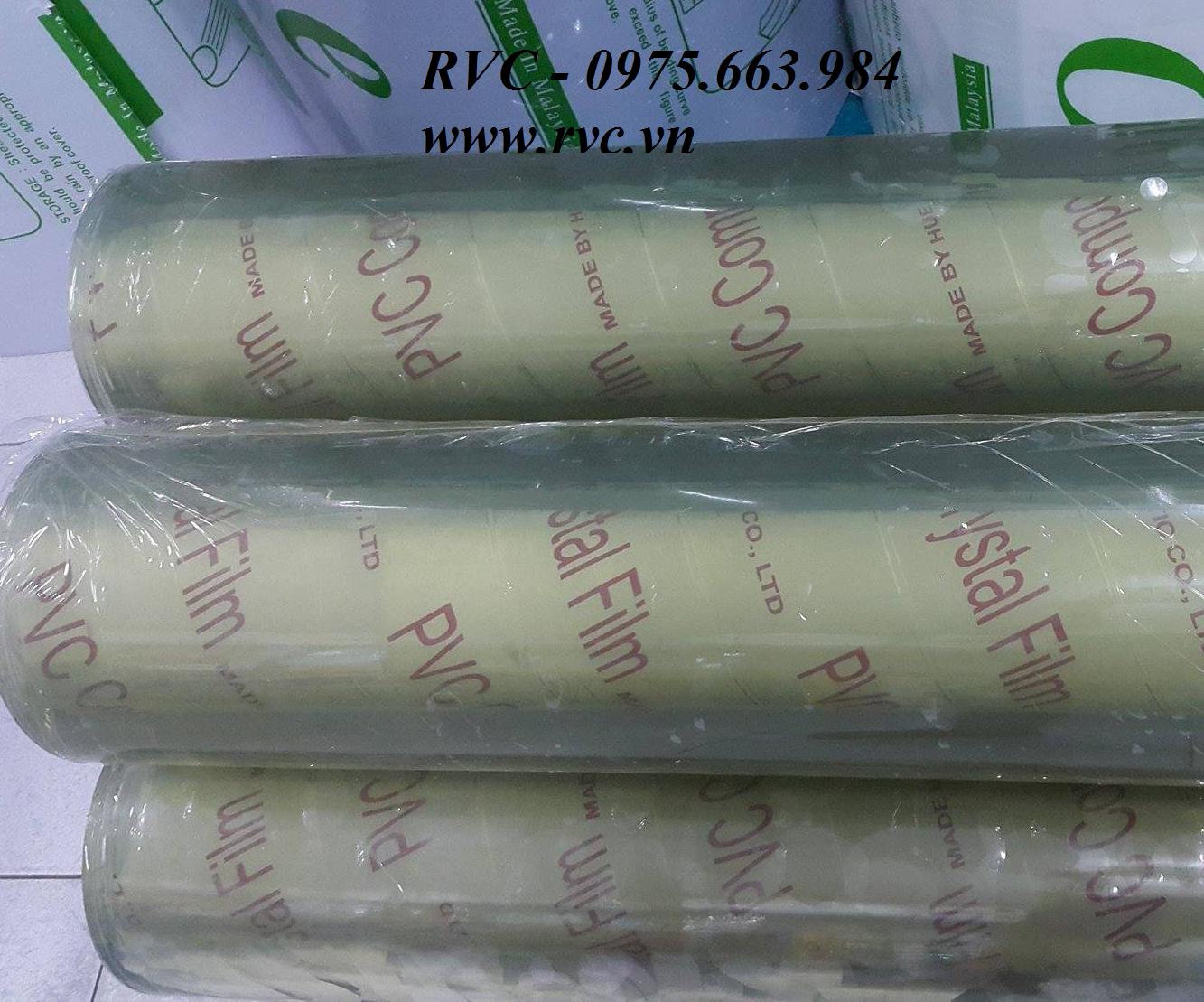 Ứng Dụng Của Cuộn Màng nhựa PVC Dẻo