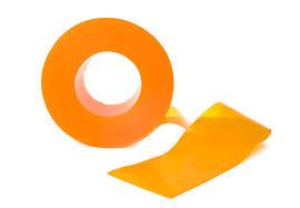 Ngành thủy sản và ứng dụng ngăn côn trùng của màng nhựa pvc dẻo màu vàng