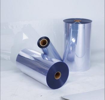 Ứng dụng làm hộp nhựa của màng pvc cứng trong