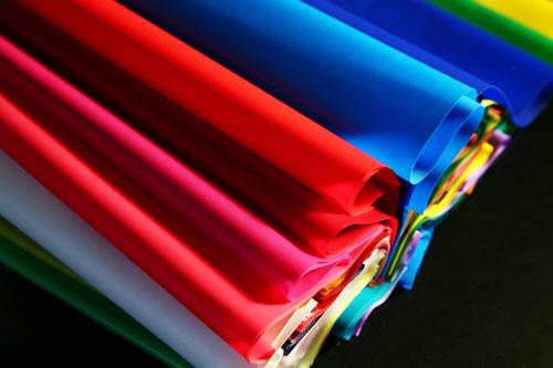 Màng PVC Màu