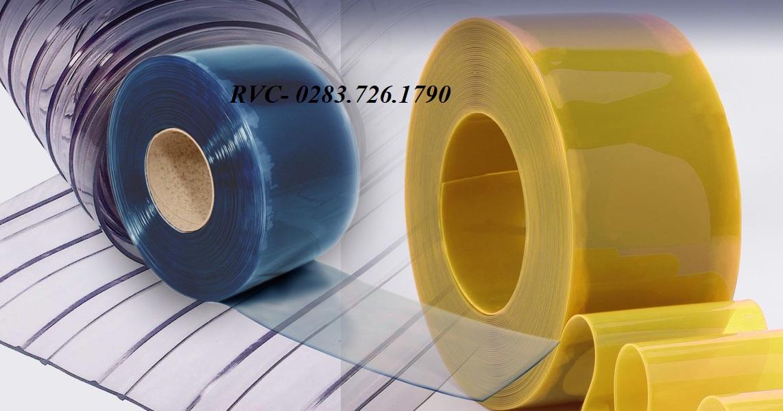 Mua tấm nhựa dẻo pvc trong suốt và màu vàng